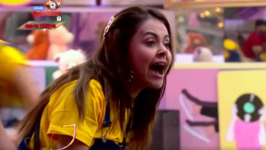 Bigg Boss 13 Episode 12 Sneak Peek | October 15, 2019: Devoleena & Sidharth Get Into Physical Fight