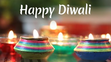 Diwali 2019 Special: From Kali Puja to Tamil Deepavali, Here's How the Festival of Lights Is Celebrated in Different Regions of India