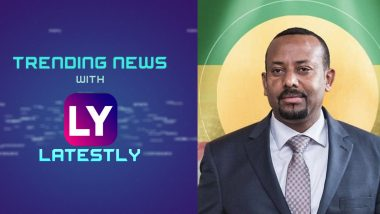 National Coming Out Day 2019, Abiy Ahmed Awarded Nobel Peace Prize And Other Trending News