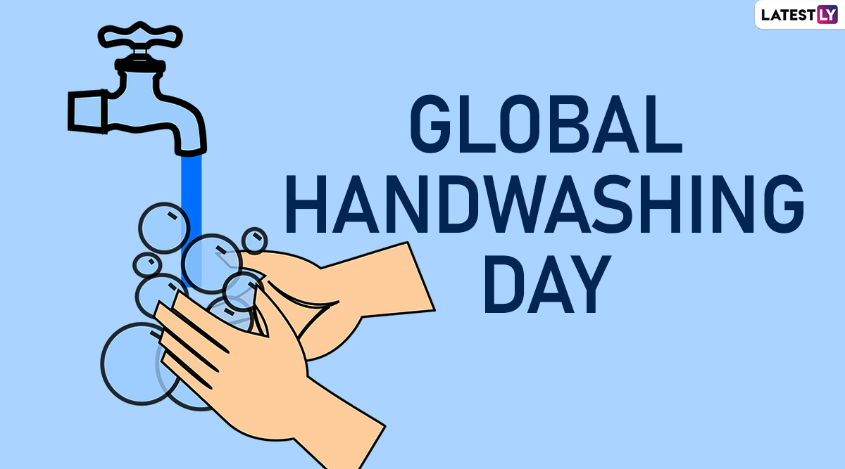 Global Handwashing Day Dos and Don'ts: Here's Where You Are Going Wrong with Washing Hands Correctly and Why