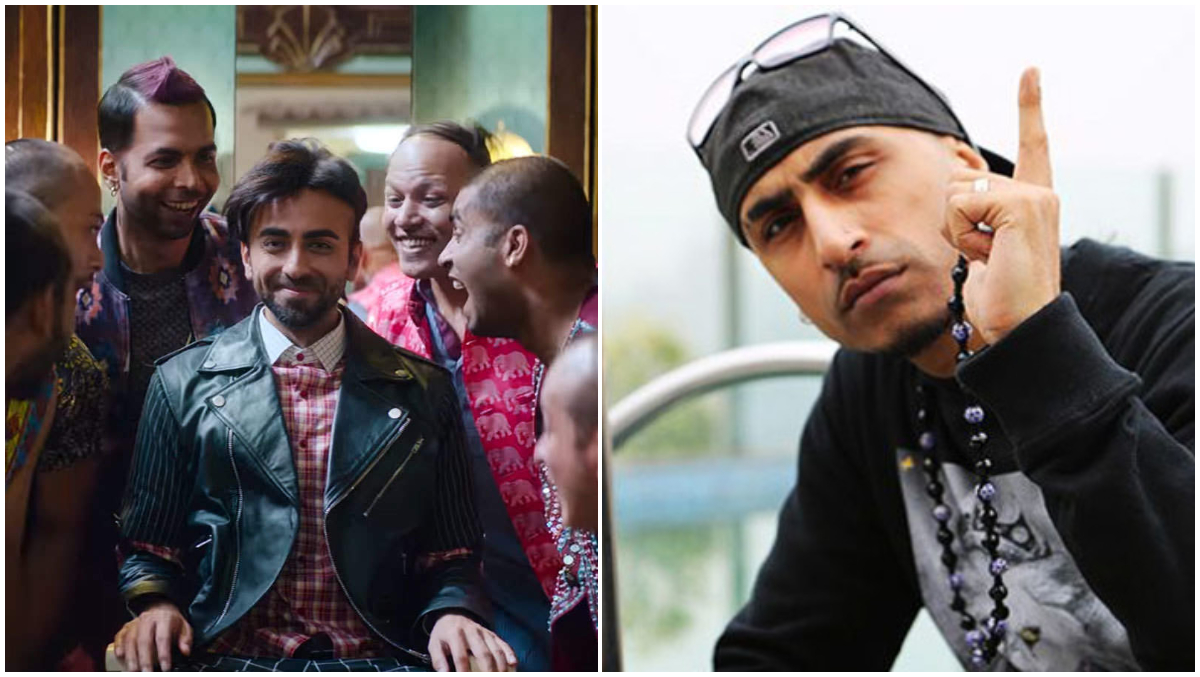 Bala Song Don't Be Shy Row: Dr Zeus Slams Badshah, Sony Music India, Sachin-Jigar for Not Giving Him Credit While Recreating His Track