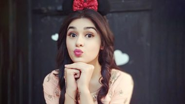 Eisha Singh QUITS Ishq Subhan Allah Over Differences With Production House, Loses Her Film Too!