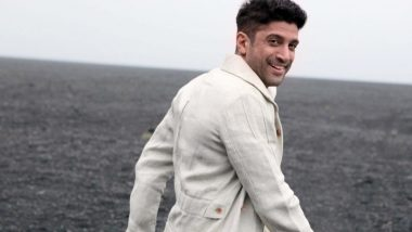 Farhan Akhtar Bags International Project With Marvel Studios, Starts Shooting in Bangkok – Reports
