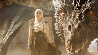 House of the Dragon: HBO Announces Game of Thrones Prequel and Excited Fans Go All 'Dracarys'! (View Tweets)