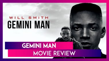 Gemini Man Movie Review: Will Smith's Action Flick is a Big Bore