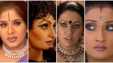 Halloween 2019: From Komolika to Kali Pari, Dress Up As These Vamps From Indian TV Serials At The Halloween Party