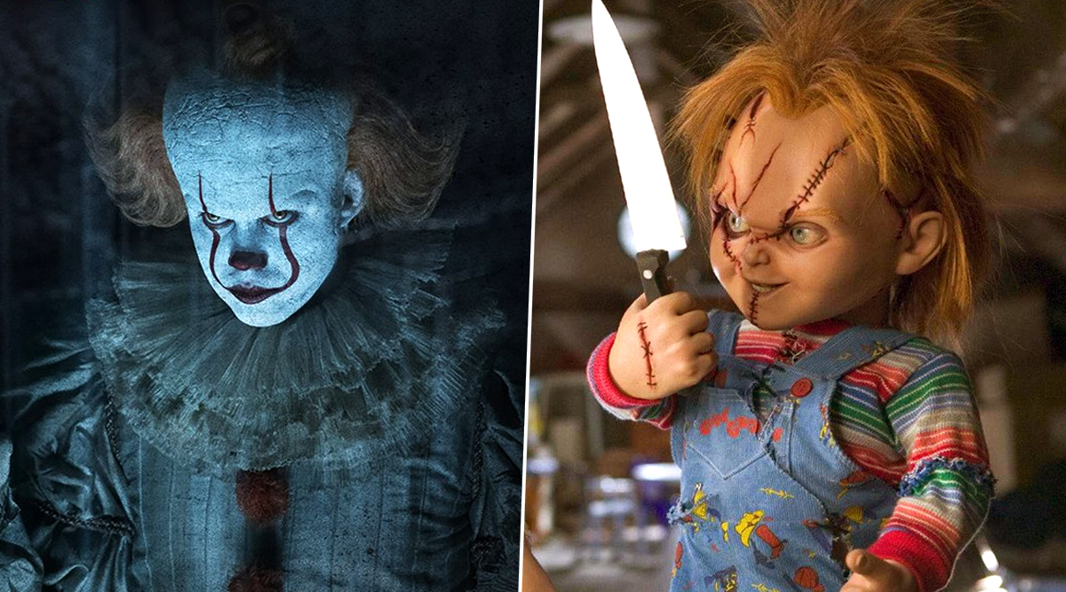 Halloween 2019 Costume Ideas: Google Reveals Eeriest Outfit Searches for the Spooky Festival, Check Out Top-10 List From 'It' to 'Chucky'!