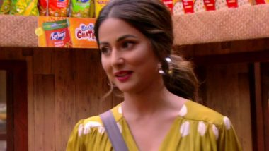 Hina Khan Didn't Feel Safe on Resuming Work; Actress Narrates Her Experience of Dubbing for the Upcoming Web Show