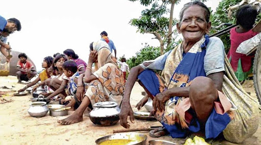 Global Hunger Index: India Slips to 102nd Rank Out of 117 Countries, Behind Nepal, Pakistan And Bangladesh