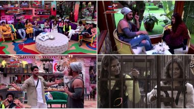Bigg Boss 13 Day 18 Synopsis: BB Jail To Be Unveiled Today, Contestants Fight Over Jail Nominations