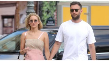 Jennifer Lawrence-Cooke Maroney Wedding: From Haunted Venue to the Starry Guest List, Here Is All You Need to Know
