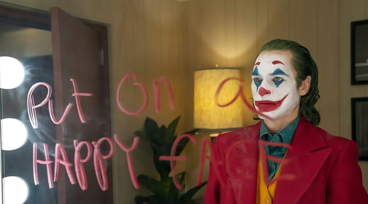Joker's Quote on Mental Illness Hits Home on World Mental Health Day 2019, Here's Why
