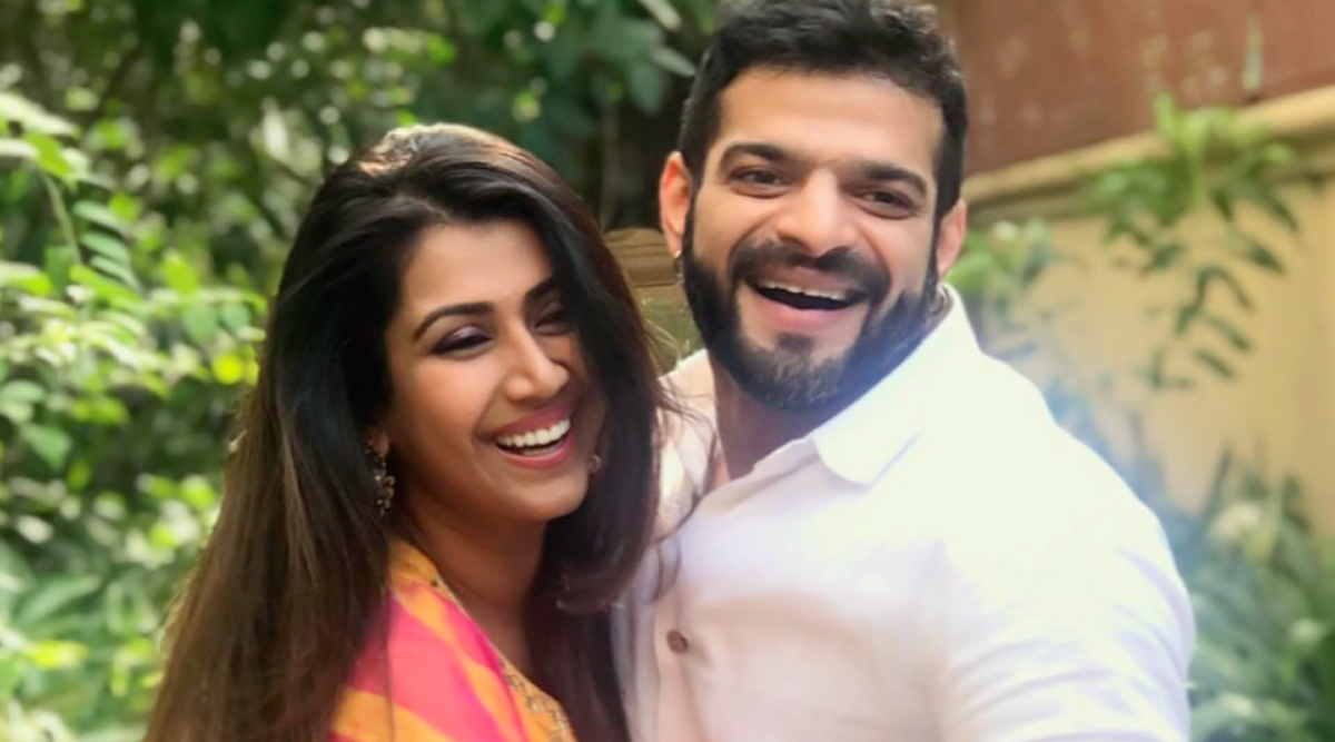 Its CONFIRMED: Karan Patel and Ankita Bhargava To Welcome Their First Baby In December