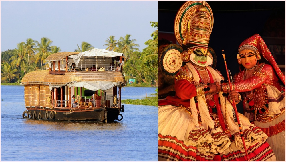 Kerala Piravi 2019 Date: Know History and Significance of the Formation of 'God's Own Country'