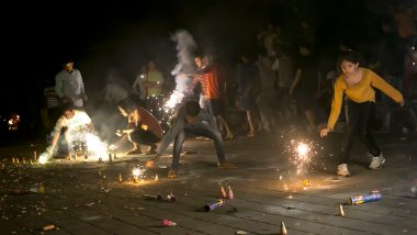 Odisha: 3 Killed, 6 Injured in Diwali-Related Incidents