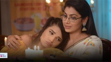 Kumkum Bhagya October 23, 2019 Written Update Full Episode: Rhea Gets Jealous Seeing Ranbir and Prachi Together