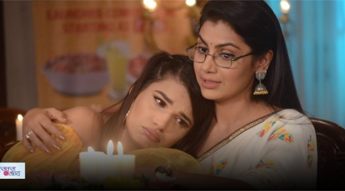Kumkum Bhagya January 14, 2020 Written Update Full Episode: Sanju Escapes from Abhi and Ranbir and Tries to attack Prachi, while Pragya Gets hurt and is Hospitalized
