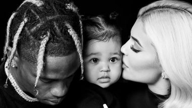 Kylie Jenner and Travis Go Separate Ways, To Share Custody Of Daughter Stormi Webster?