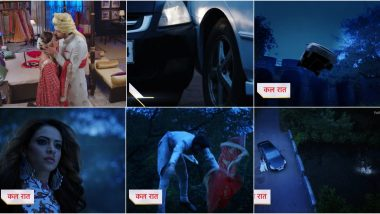Kasautii Zindagii Kay 2 October 23, 2019 Written Update Full Episode: Anurag Is Thrilled About Prerna's Pregnancy and His Wedding, Komolika Kills Anurag?