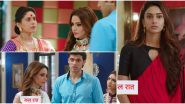 Kasautii Zindagii Kay 2 November 13, 2019 Written Update Full Episode: Komolika Gets Prerna Arrested, While Anurag Vows to Free Her