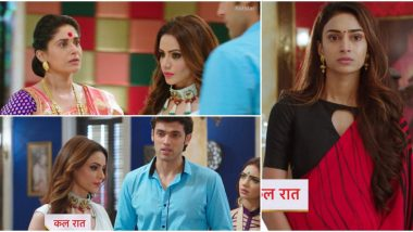Kasautii Zindagii Kay 2 November 12, 2019 Written Update Full Episode: Komolika Gets Upset on Finding Out That Prerna Is Anurag's Secretary