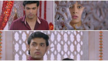 Kasautii Zindagii Kay 2 October 31, 2019 Written Update Full Episode: Anurag helps Prerna While She's Spying on Him and Komolika