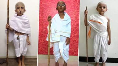 Republic Day 2021 Fancy Dress Competition Ideas: From Bhagat Singh to Jhansi Ki Rani, Easy Ways to Dress Your Kids up like the Famous Freedom Fighters on January 26