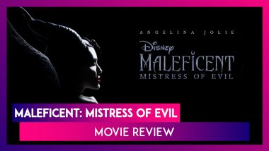 Maleficent: Mistress of Evil Movie Review: Needed More Angelina Jolie Magic