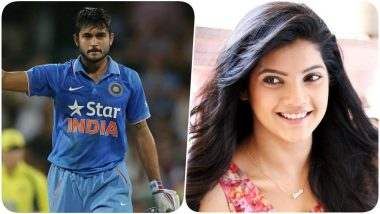 Manish Pandey to get Married to Actress Ashrita Shetty on December 2, 2019?