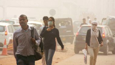 Delhi Air Pollution: H&M, KFC, Coca-Cola & Others Allow Employees Flexible Timings & Work From Home Options