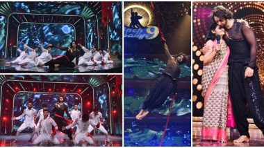 Nach Baliye 9: Sourabh Raaj Jain's Solo Act Dedicated To His Mother (Watch Video)