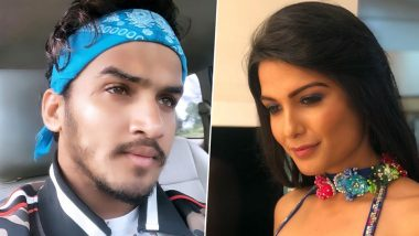 Muskaan Kataria Alleges Faisal Of Cheating on Her Twice, Says 'I Learnt That He Was Spending Time With His Co-Actor From His Show After Pack-Up'