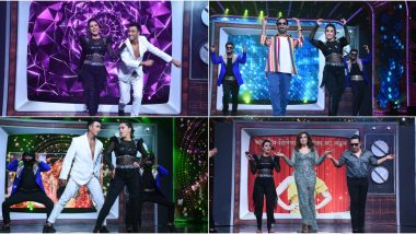 Nach Baliye 9: Anita Hassanandani Dedicates Her Act To Raveena Tandon Who Completes 28 Years In Bollywood