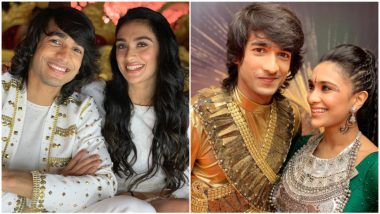 Exclusive: Nach Baliye 9 Jodi Shantanu Maheshwari and Nityaami Shirke to Have a Face-Off in Next Act