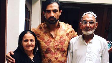 Saath Nibhana Saathiya Actor Mohammad Nazim's Mother Passes Away