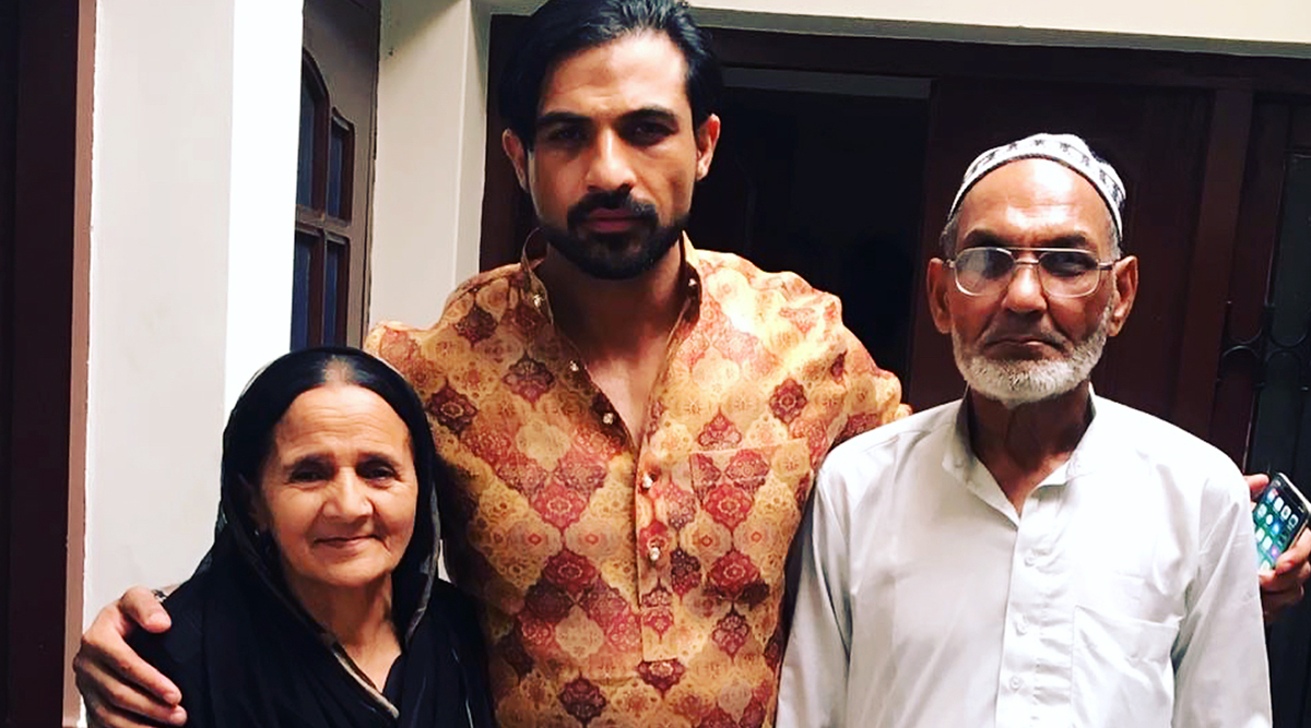 Saath Nibhana Saathiya Actor Mohammad Nazim's Mother Passes Away