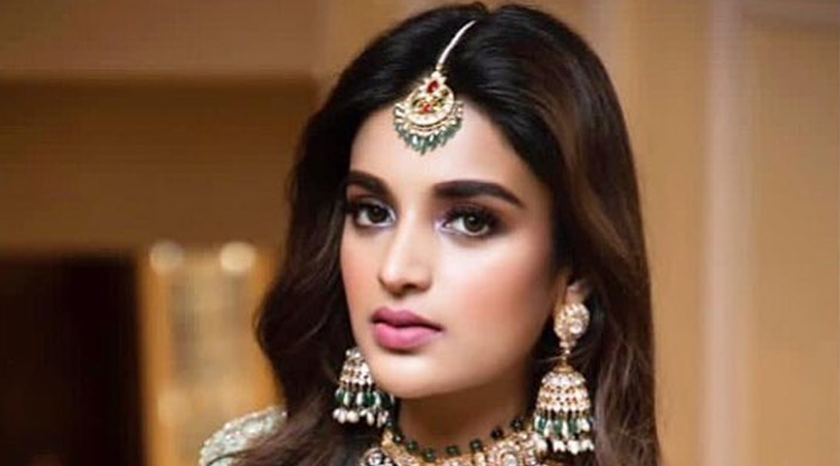 Nidhhi Agerwal Rubbishes Dating Rumours with KL Rahul, Says 'They are Just Good Friends'