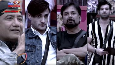 Bigg Boss 13 Ep 15 Sneak Peek 1 | Boys Get A Chance To Save Themselves From Nominations