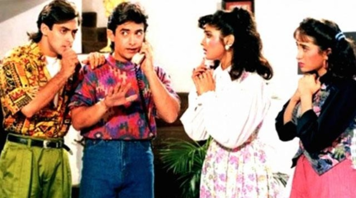 Andaz Apna Apna Completes 25 Years: Salman Khan and Aamir Khan's Cult Comedy to be Screened at 50th International Film Festival of India