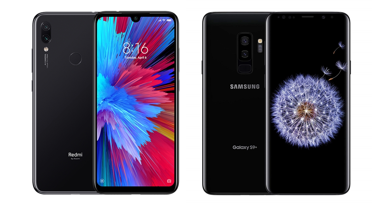 Flipkart Festive Bonanza Sale 2019: Discounts on Mobiles; Get Up to Rs 5000 off on Redmi Note 7S, Realme C2, Realme 5, Samsung Galaxy S9+ & Other Phones