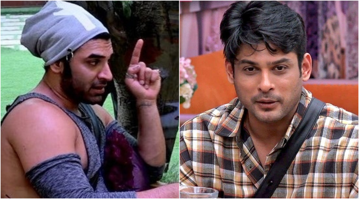 Bigg Boss 13: Sidharth Shukla Was in a Rehab For a Year, Claims Paras Chhabra After Their Heated Argument