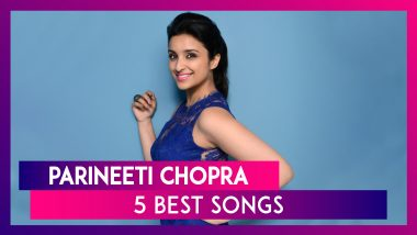 Parineeti Chopra Birthday: 5 Songs That Made The Actress The Talk Of The Town