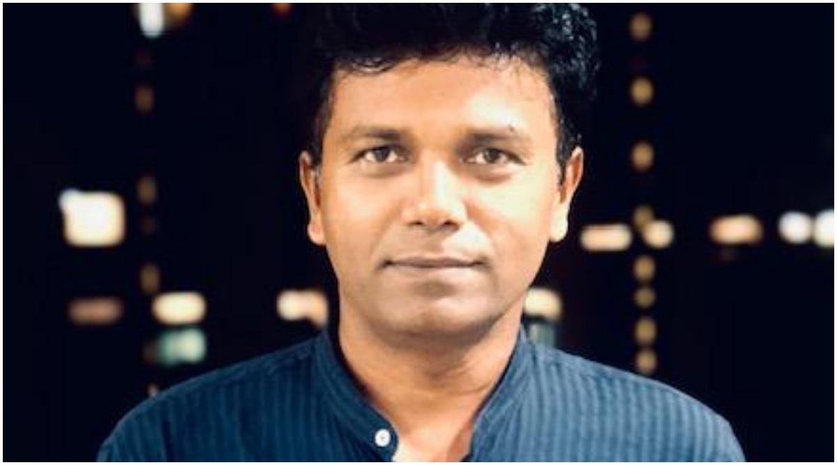 Vineet Kumar to Play Lead in Susi Ganeshan's Crime Thriller
