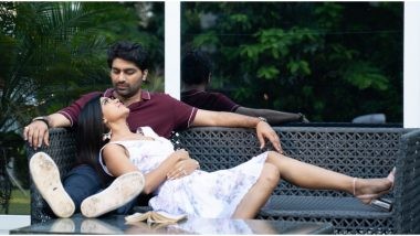 Malhar Thakar Shares His Excitement about His Upcoming Music Video with Khushi Shah
