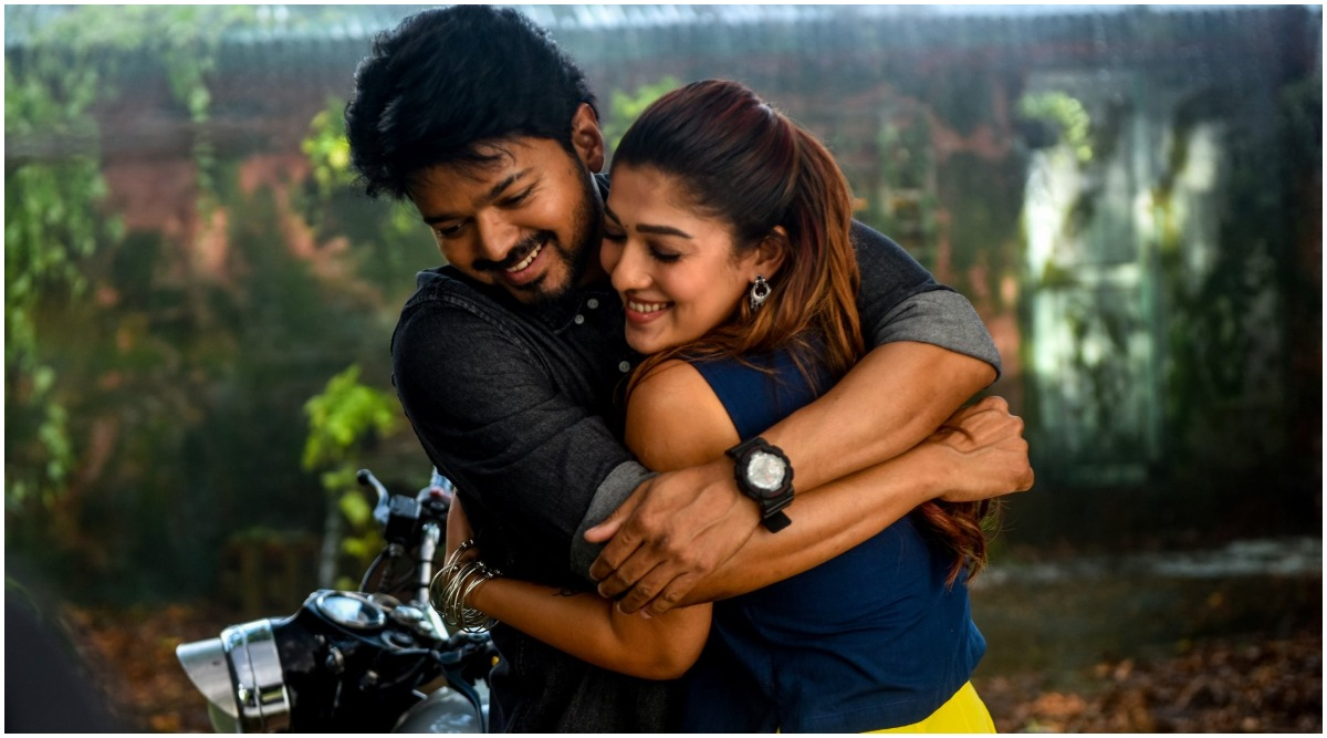 Bigil Movie: Review, Cast, Box Office, Budget, Story, Trailer, Music of Thalapathy Vijay-Nayanthara's Film