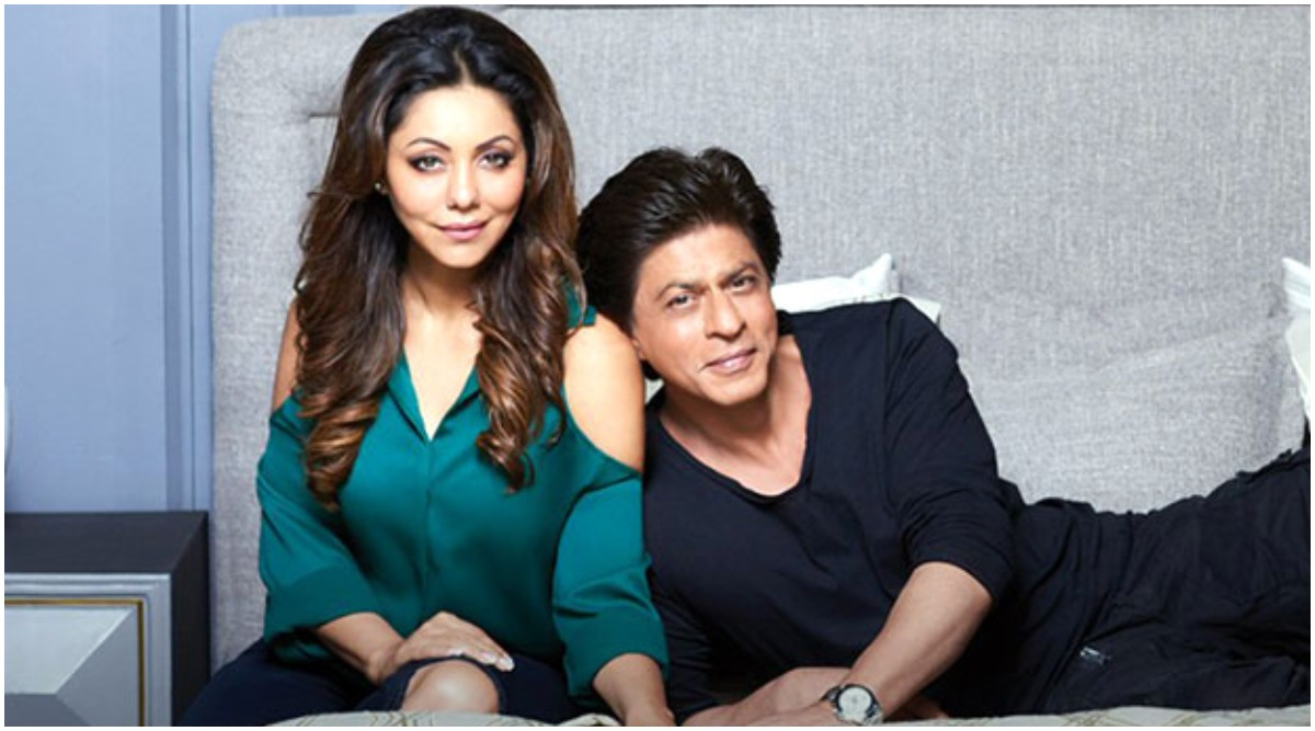 Shah Rukh Khan's Wife, Gauri Khan Reveals his Birthday Plans and they are Nothing Unusual
