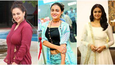 After Nithya Menen and Keerthy Suresh, Arjun Reddy Actress Shalini Pandey Enters Bollywood, Will Romance Ranveer Singh in Jayeshbhai Jordaar