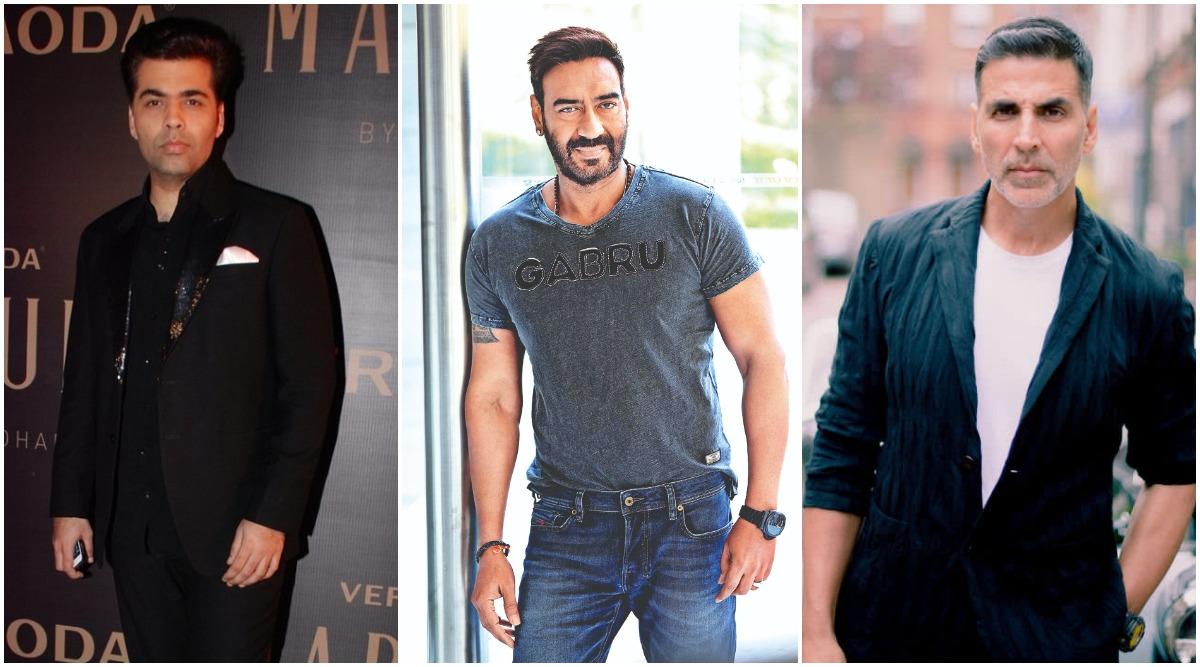 Dussehra 2019: Akshay Kumar, Ajay Devgn and Karan Johar Send Warm Wishes to fans on this Auspicious Occasion