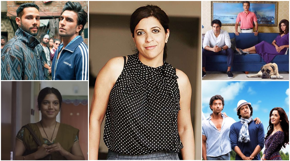 Zoya Akhtar Birthday Special: From Luck by Chance to Gully Boy, Ranking All the Films She Directed From Worst to Best
