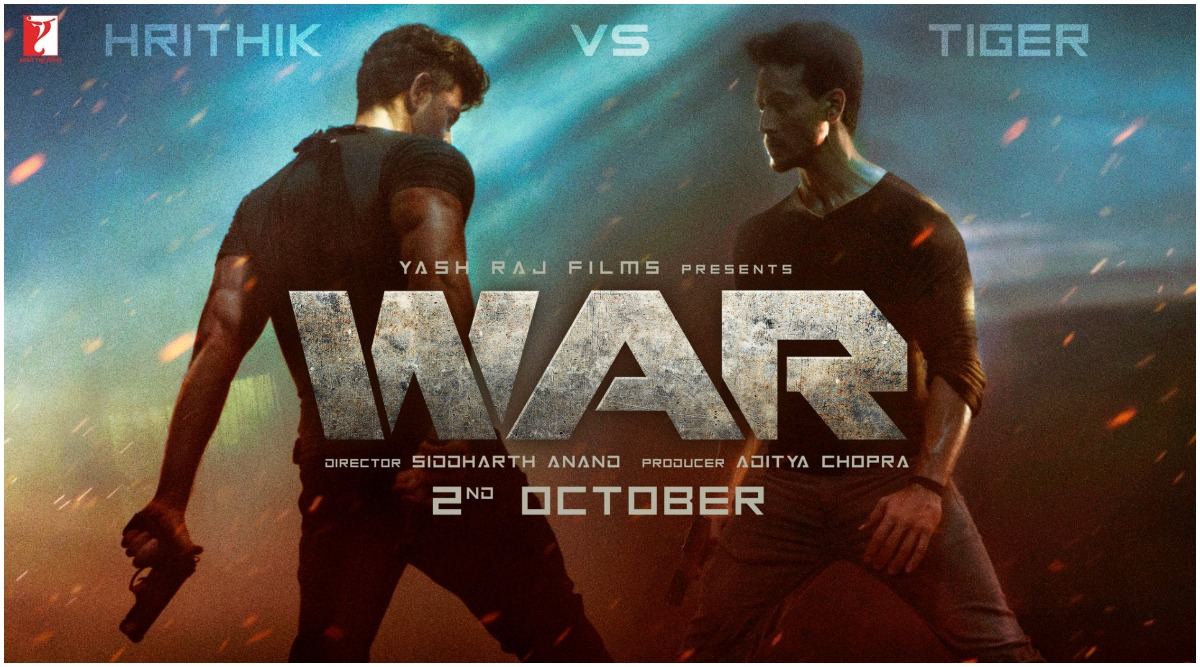 Here's How Hrithik Roshan And Tiger Shroff's War Became The Biggest Blockbuster Of 2019